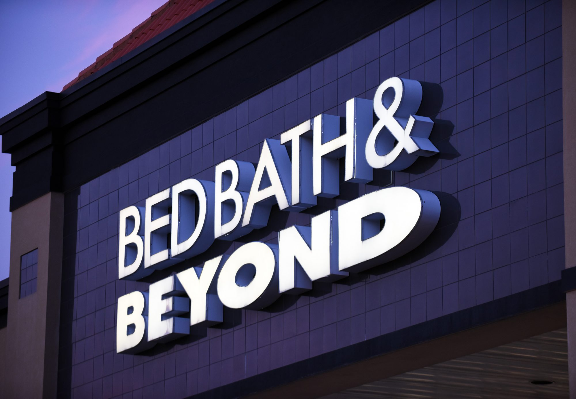 You Can Now Register for Amazing Experiences on Bed Bath & Beyond's Wedding Registry
