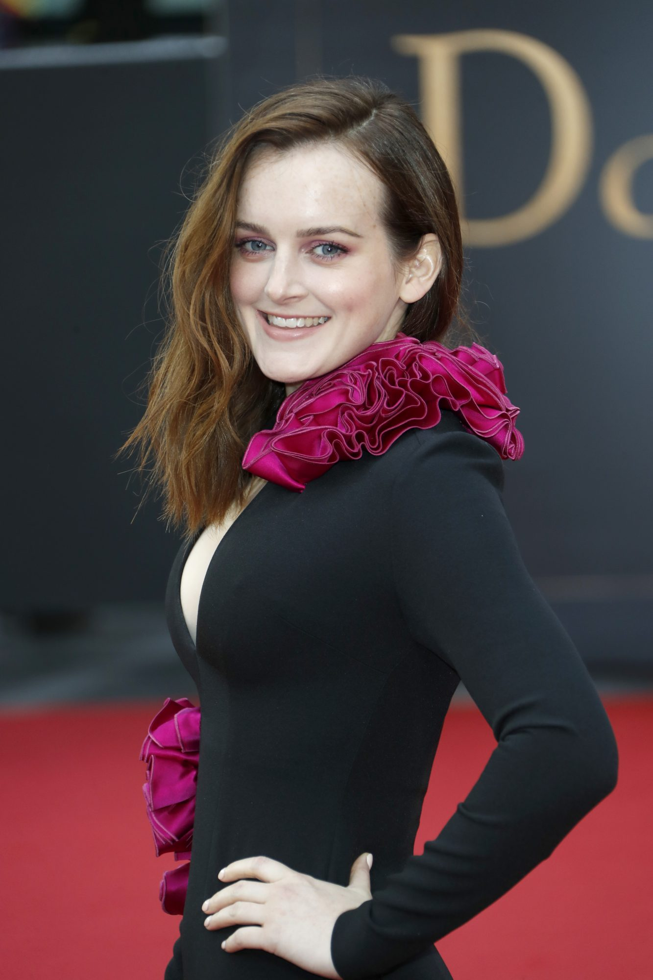Downton Abbey Sophie McShera
