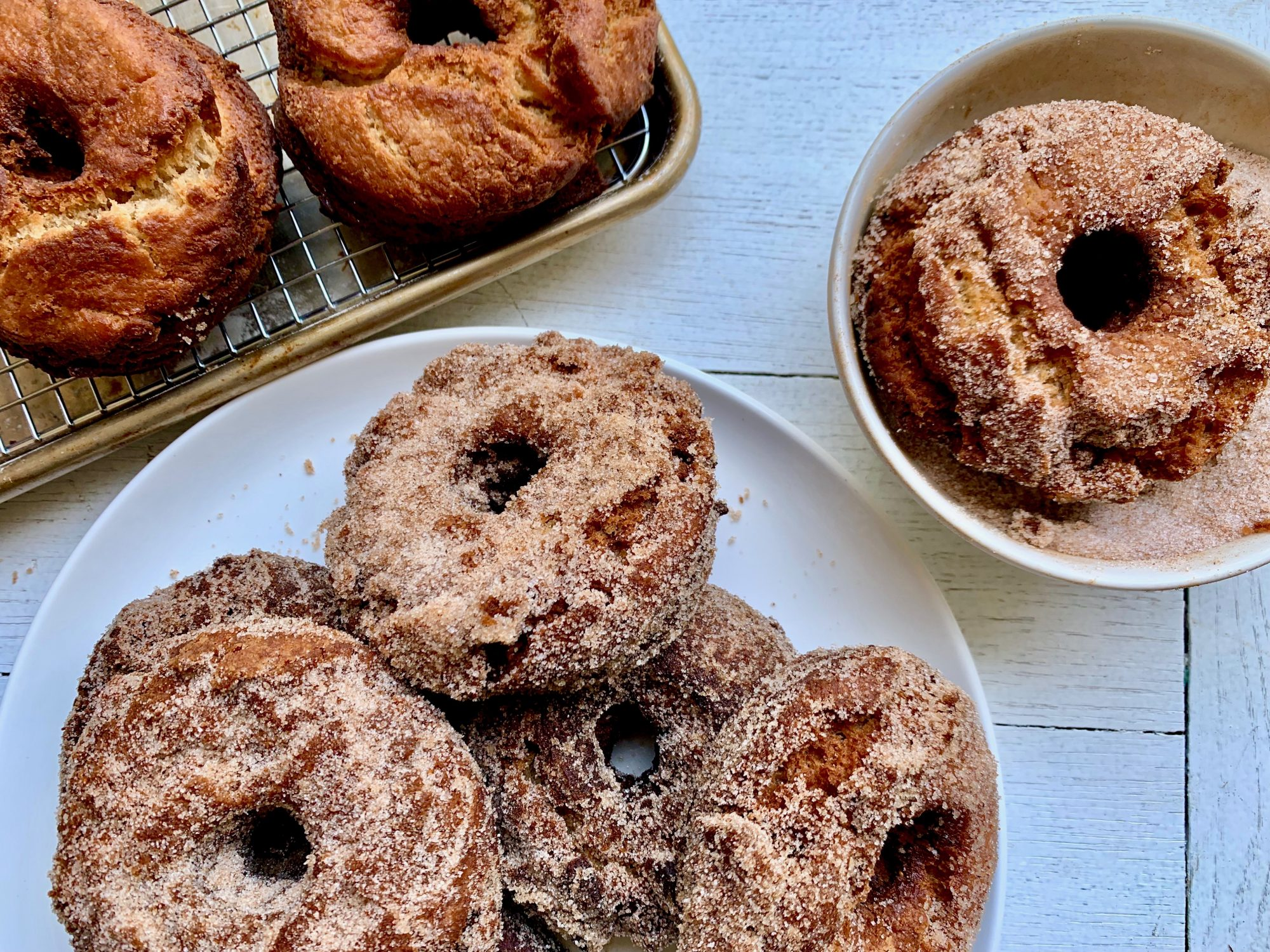 Apple Cider Stars in These Sweet and Savory Fall Recipes