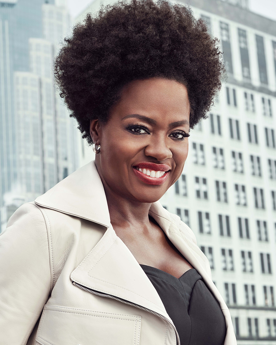 Viola Davis, 54, Named L'Oréal Paris' New Brand Ambassador: 'It Feels Surreal'