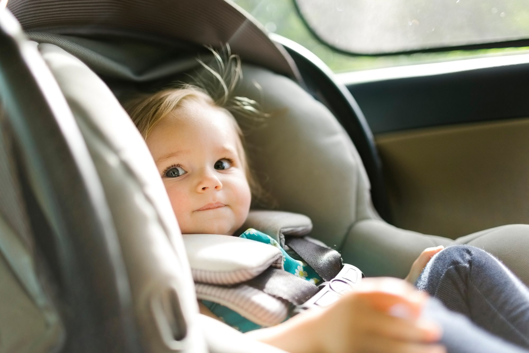 Walmart Offers Customers Gift Cards in Exchange for Recycling Car Seats - How to Trade Yours In