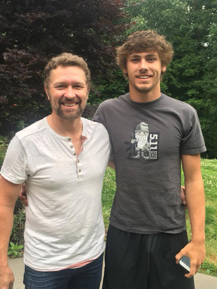 How Country Singer Craig Morgan's Emotional New Song Helped Him Heal After His Teen Son's Tragic Death