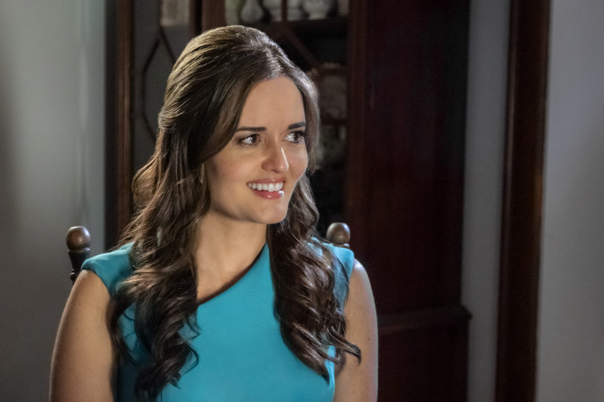 Exclusive: Get the First Look at the Newest Hallmark Mystery Series Starring Danica McKellar