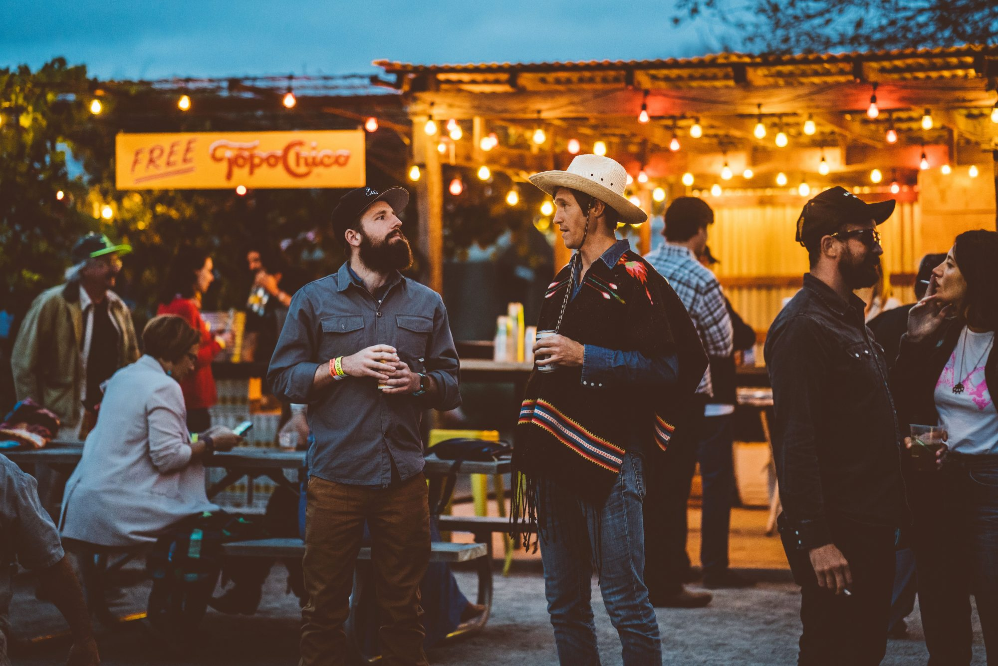 Head to This Big, Quirky Festival in Small Town West Texas