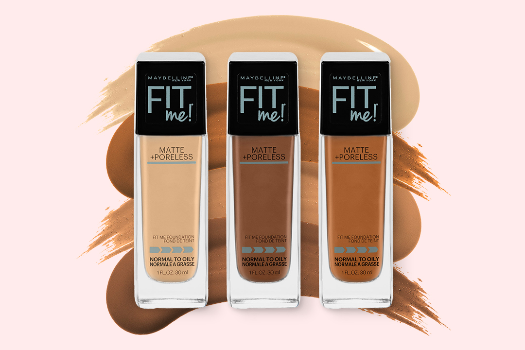 I've Tried Dozens of Foundations, But I Always Come Back to This $8 Drugstore One