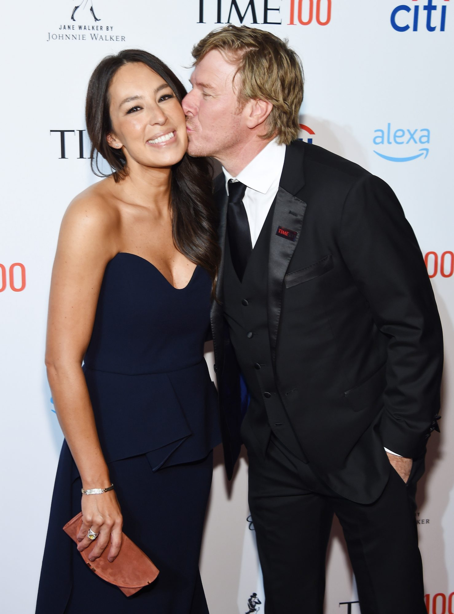 "Chip Gaines Shares the ""Secret Ingredient"" That Keeps His Marriage to Joanna so Strong"