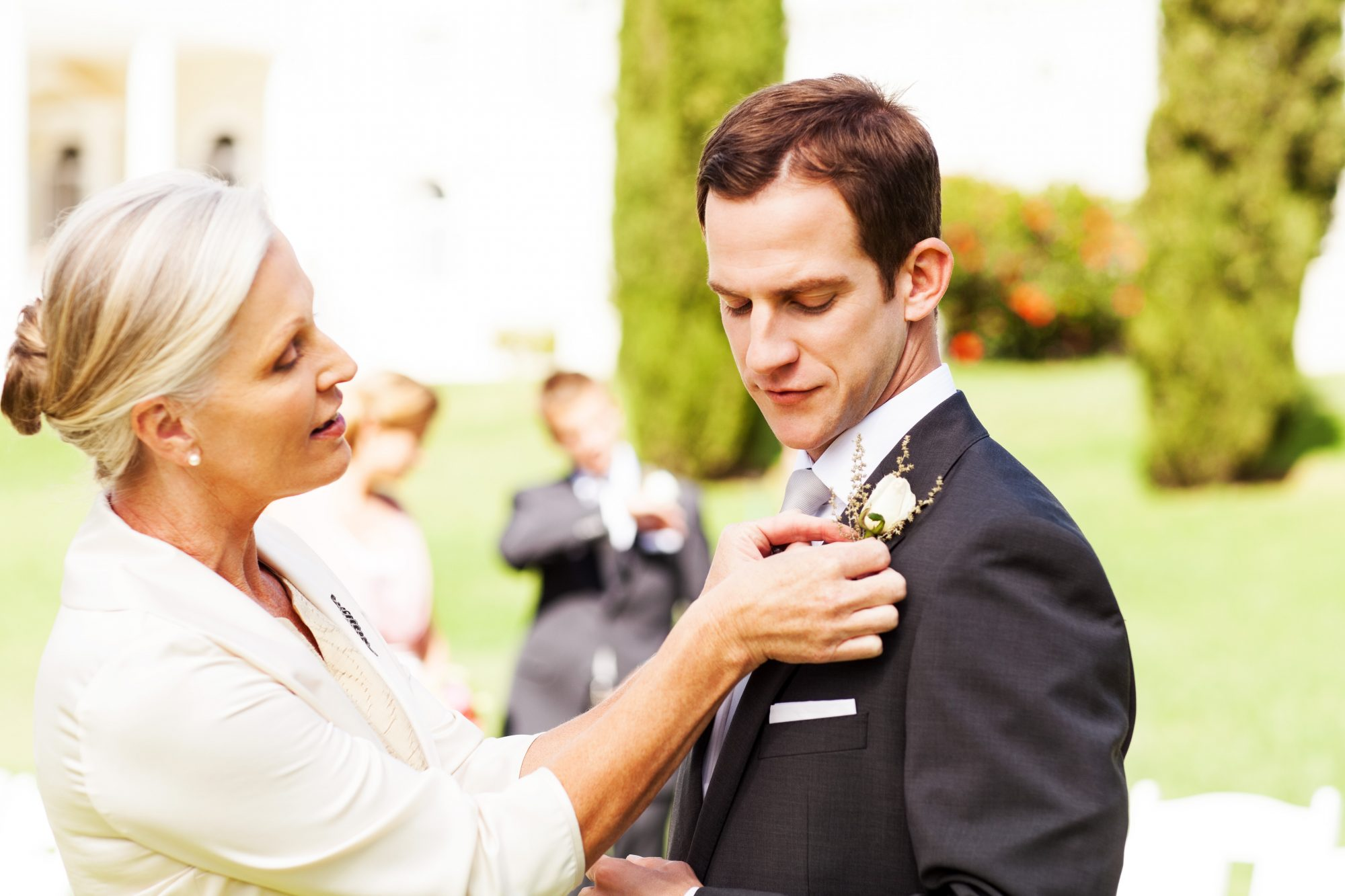 6 Mother Of The Groom Responsibilities You Need To Know