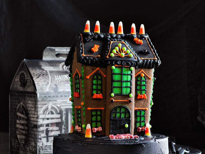 Halloween Haunted House Kit