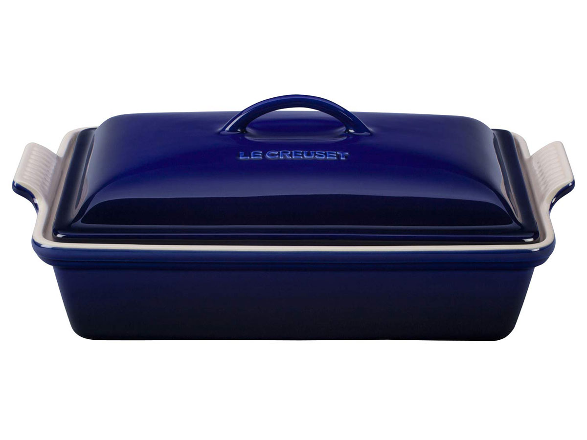 Le Creuset Heritage Covered Baker