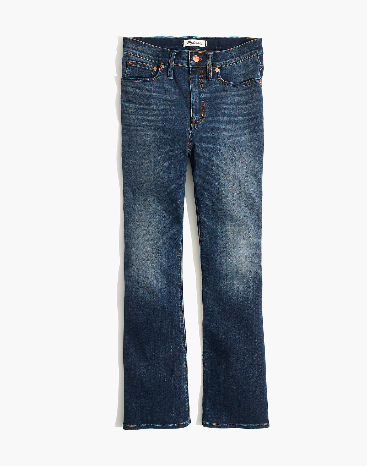 Old-Faithful Denim