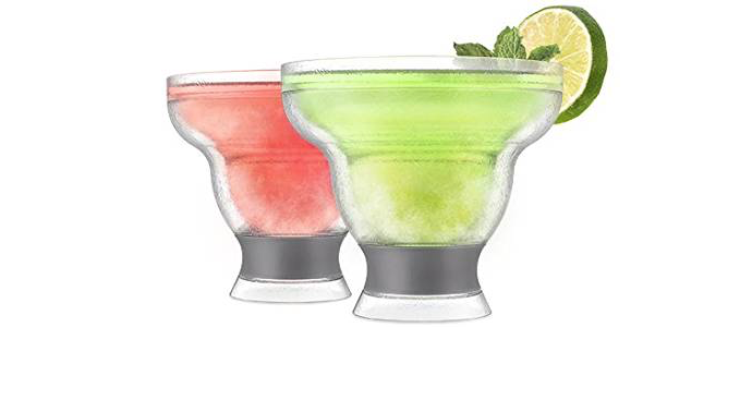 Margarita Cooling Cups