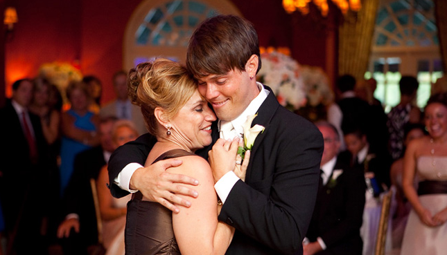 All-Time Greatest Mother & Son Wedding Dance Songs - Southern Living
