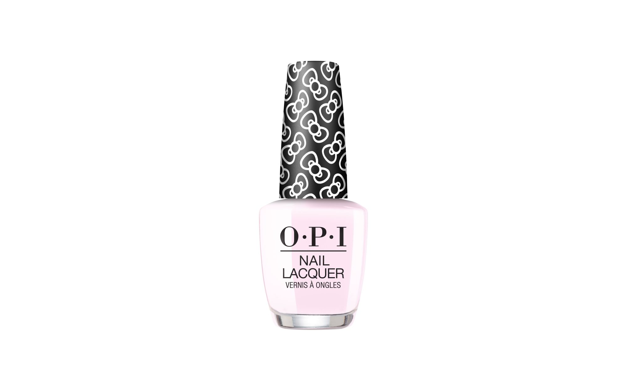 OPI Let's Be Friends! Nail Polish