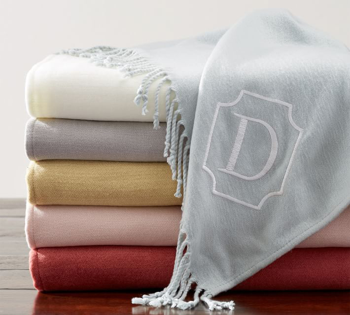 The Best Throw Blankets 2019 Southern Living