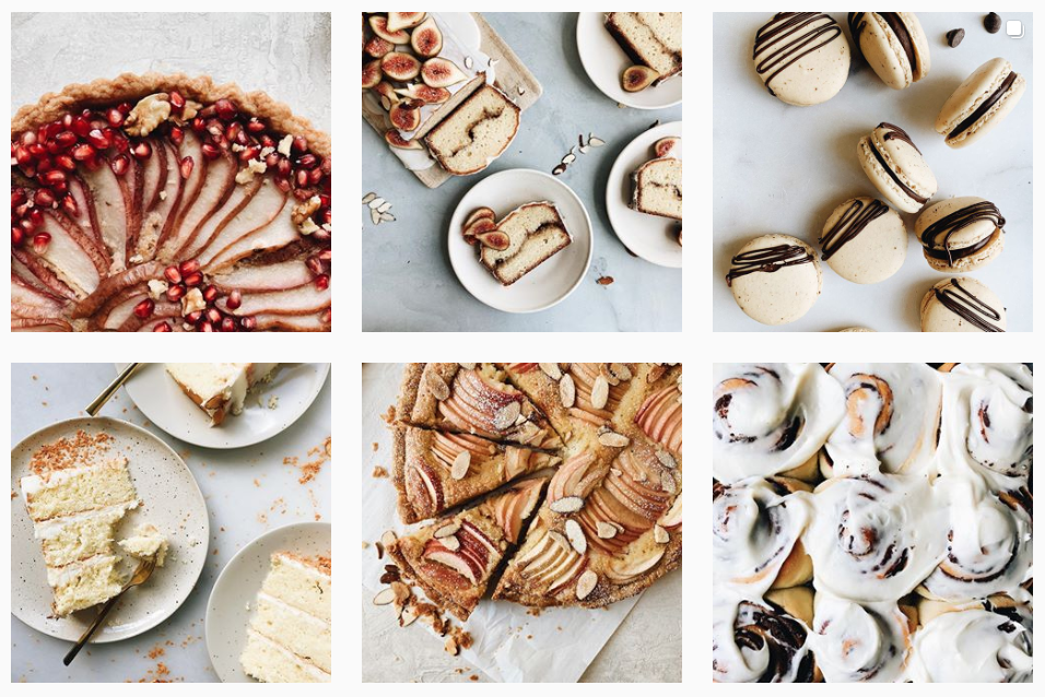 10 Tips for Taking Beautiful Instagram Food Photos