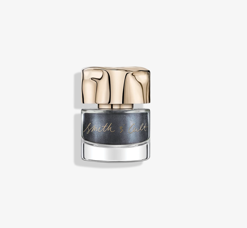 Fall's Hottest Nail Polish Trend Has Us Glowing