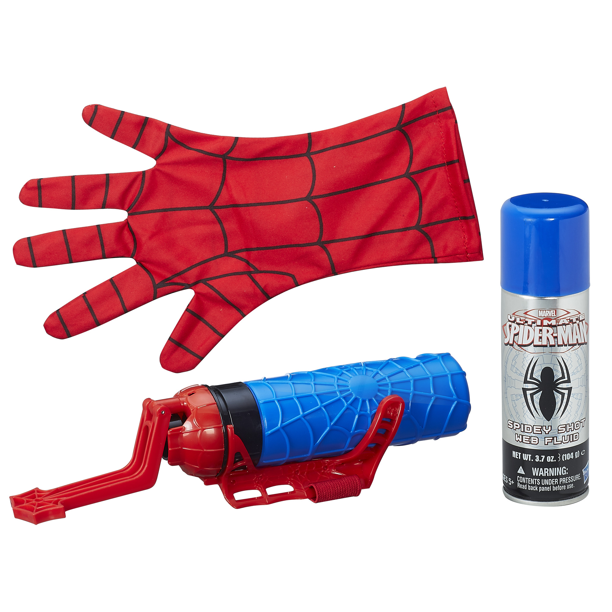 Walmart's Hot Toy List Is Here and OMG It's Not Even Labor Day spider-man-super-web-slinger