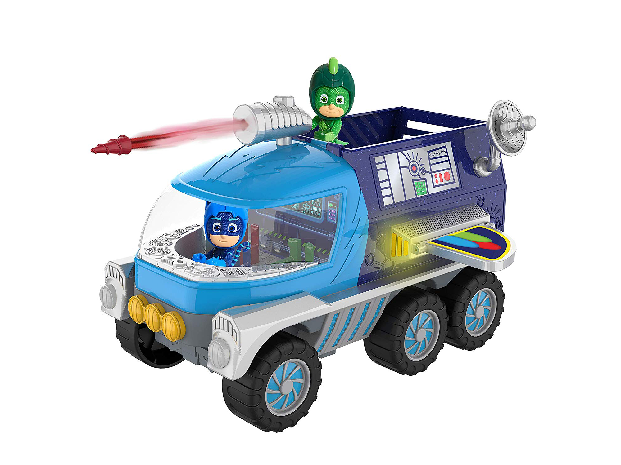 RX_1909 Amazon Christmas Toys 2019_PJ Masks Super Moon Mega Rover