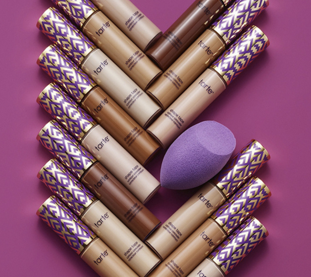 You Don't Want To Miss This Deal on Tarte's Shape Tape Concealer