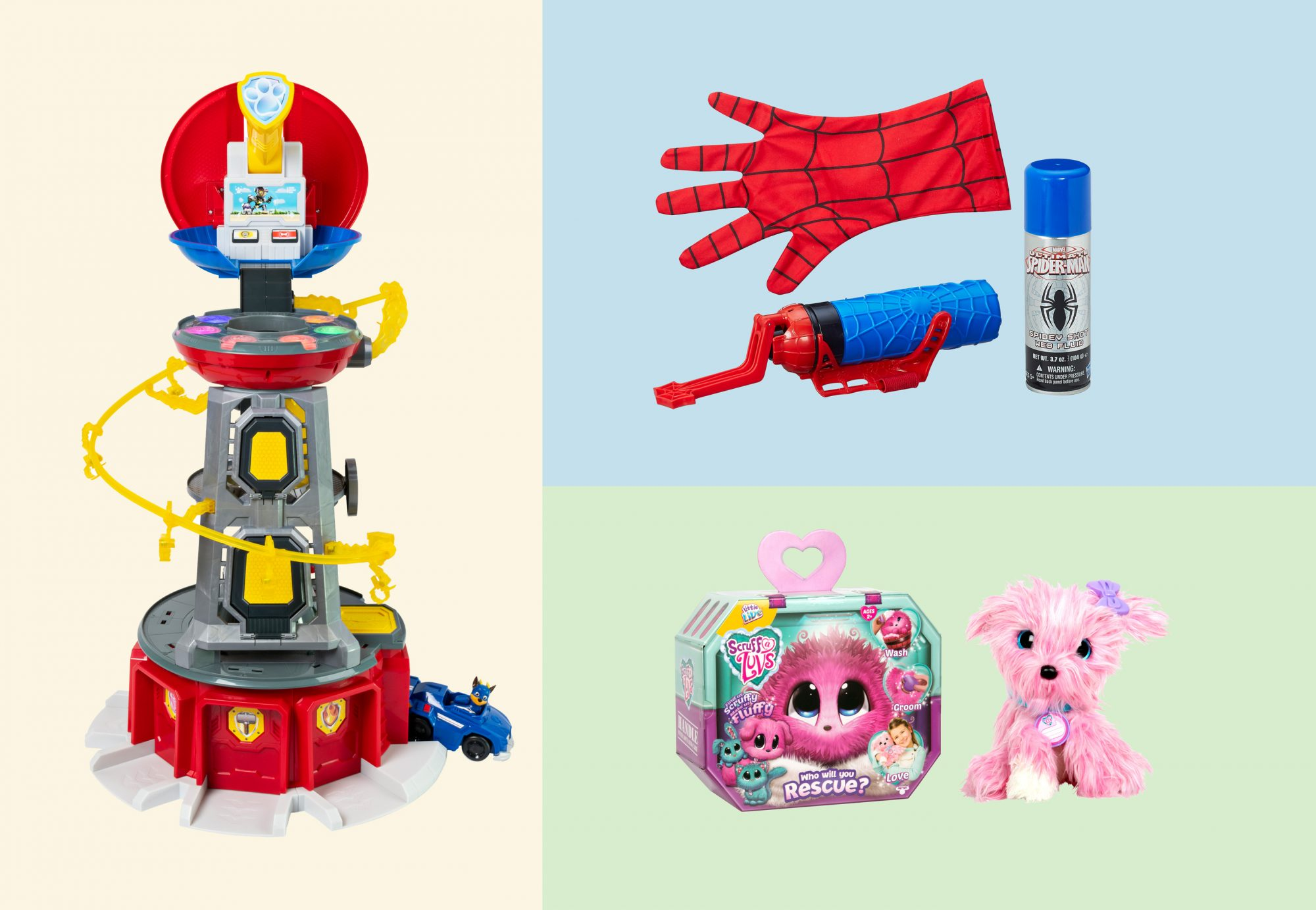 Walmart's Hot Toy List Is Here and OMG It's Not Even Labor Day