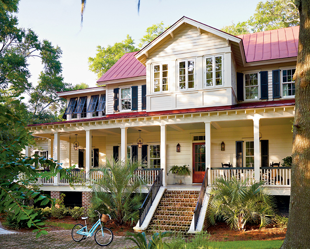 Vintage Lowcountry