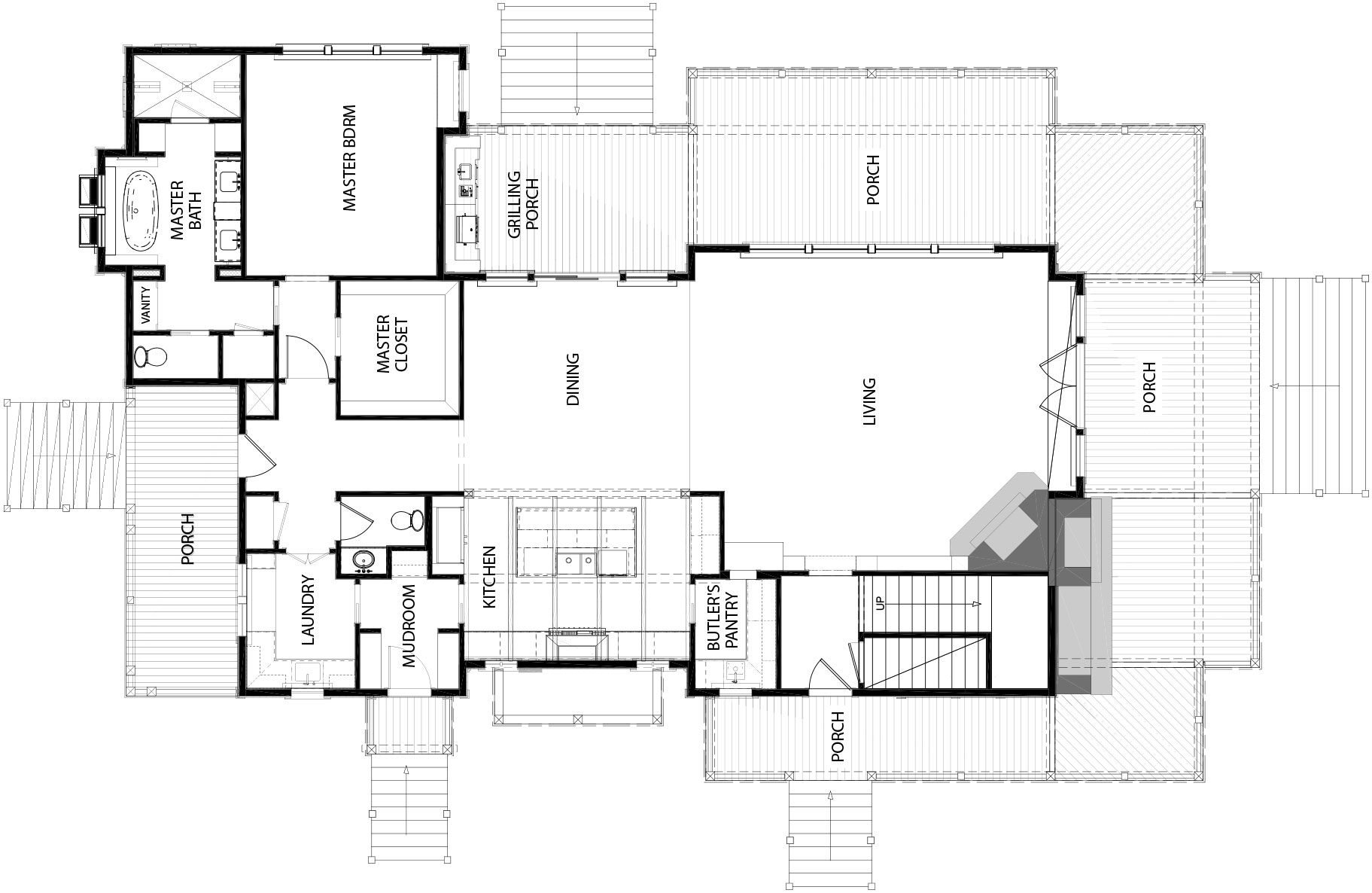Why We Love House Plan 2006—and You Should Too