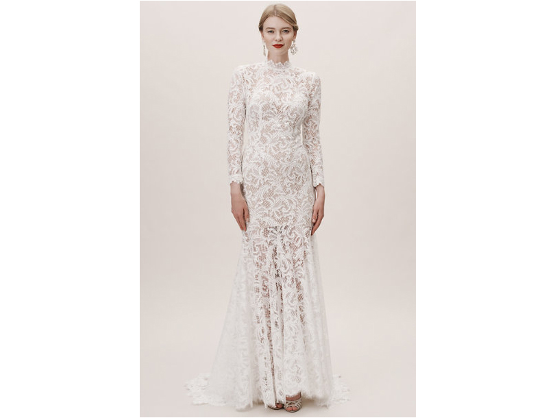 Willowby by Watters Marston Gown