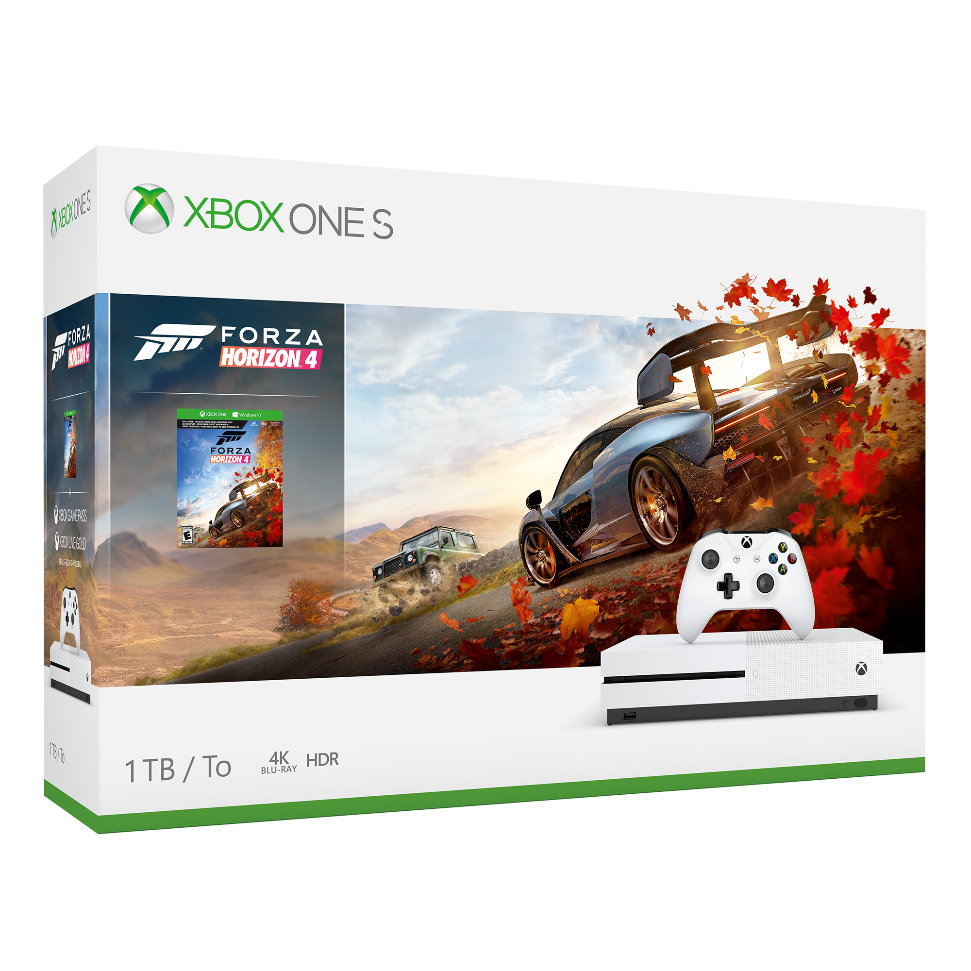Walmart's Hot Toy List Is Here and OMG It's Not Even Labor Day xbox-one-s