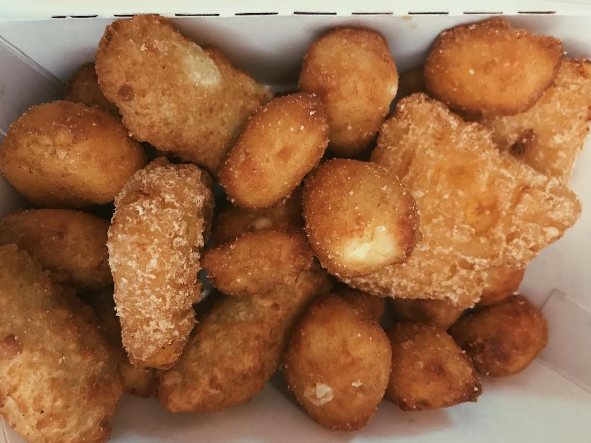 Is This Gas Station Hiding the Best Deal on Fried Food?