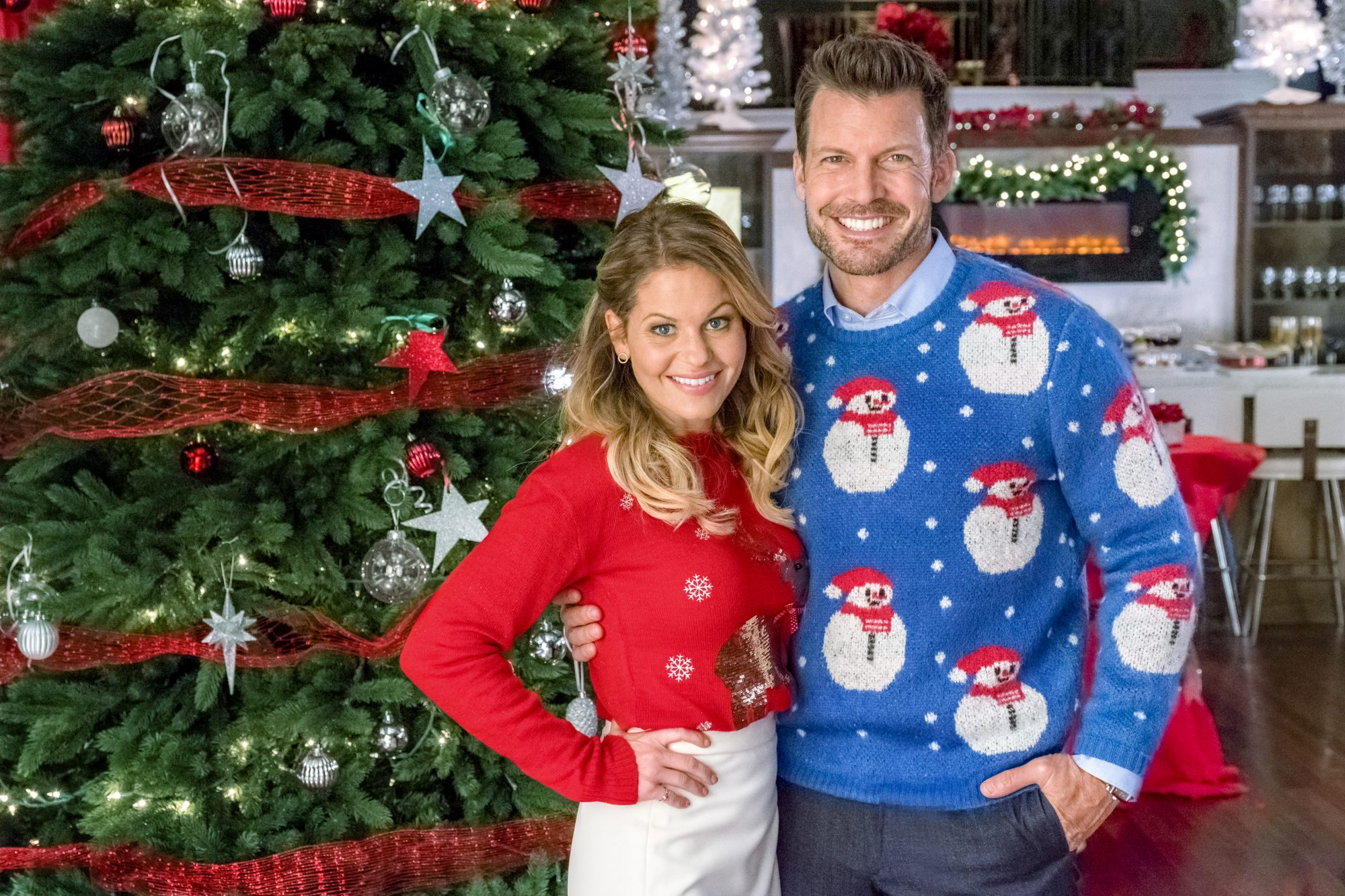 Why Hollywood Stars Are Finally Embracing Hallmark Channel Christmas Movies