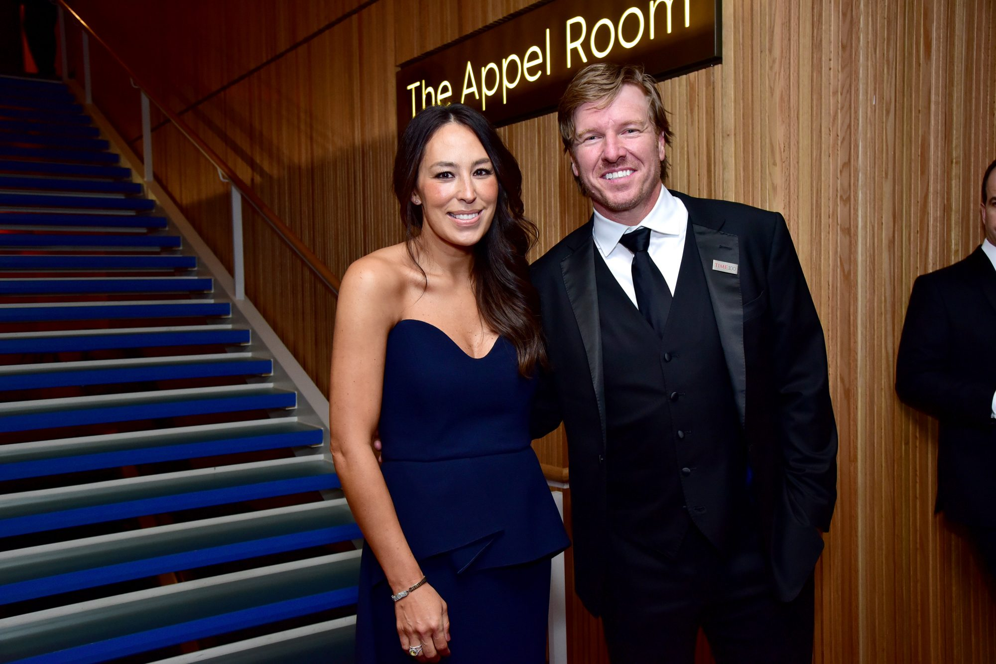 Chip and Joanna Gaines Fancy