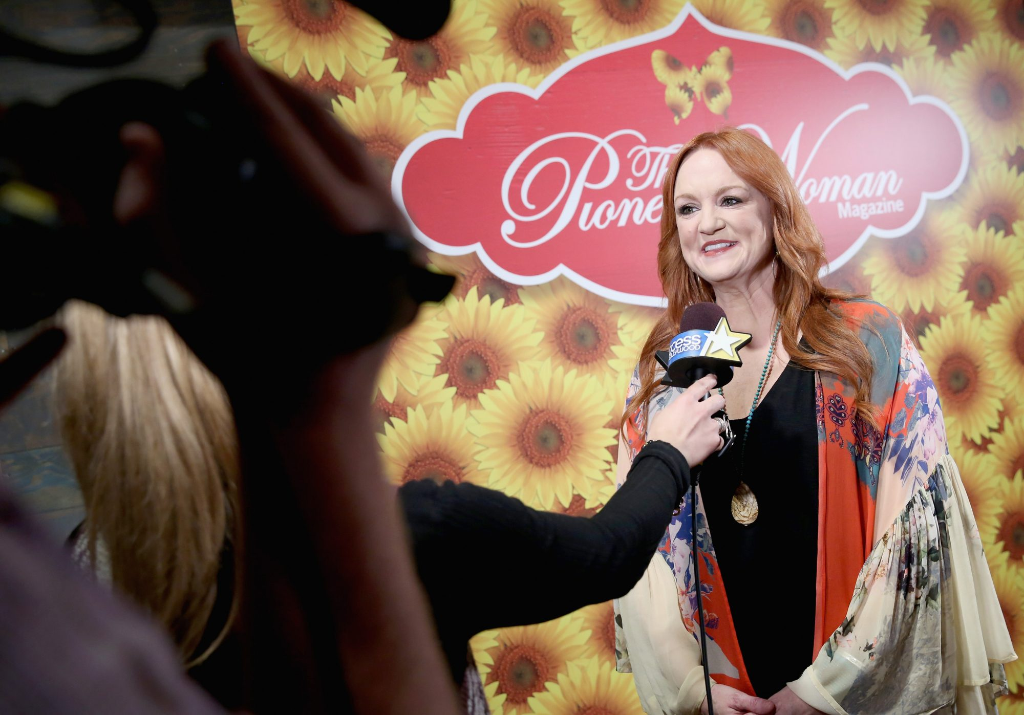 Ree Drummond's Real Name Is Oh So Southern