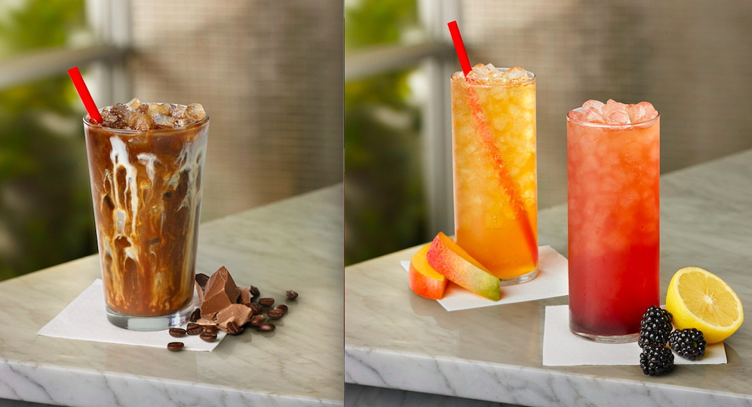 Chick-fil-A Is Testing Three Amazing New Drinks