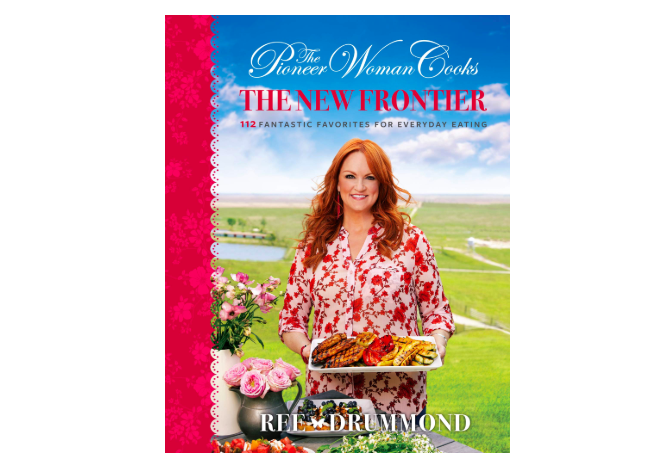 Ree Drummond Made the Cutest Video for Her New Cookbook—Starring Pawhuska Residents