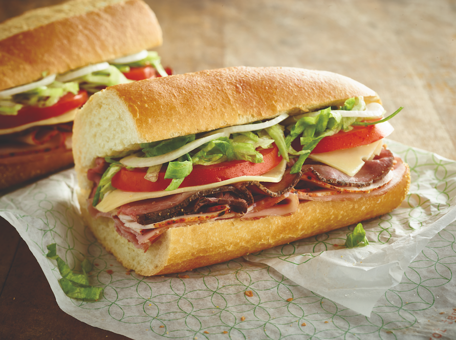 You Can Get Publix Pub Subs Delivered Directly to Your Home