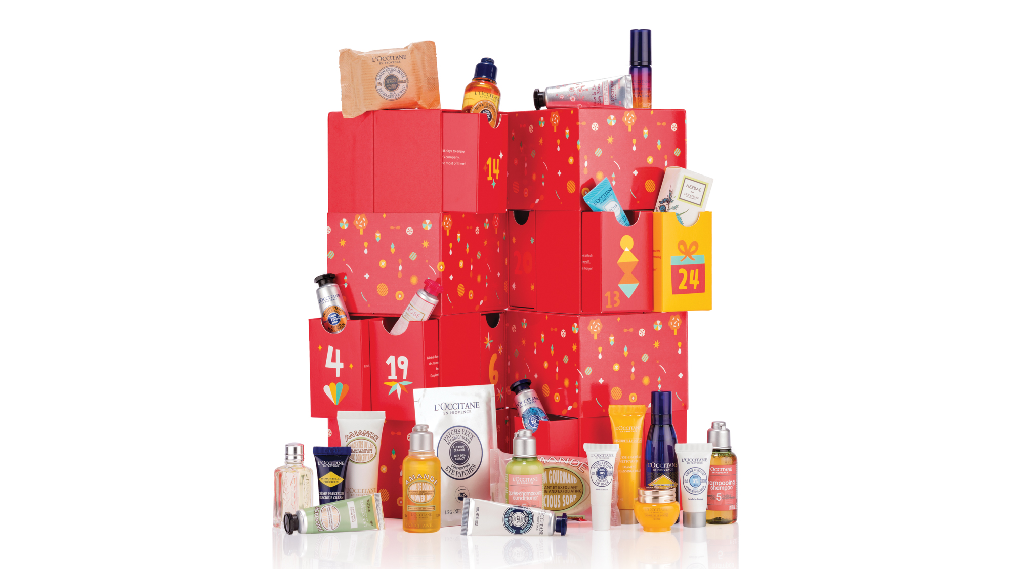The Best Beauty Advent Calendars to Get You in the Christmas Spirit Early