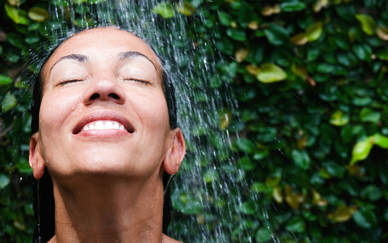 Here's What Happens To Your Body When You Skip Showers For Just Two Days