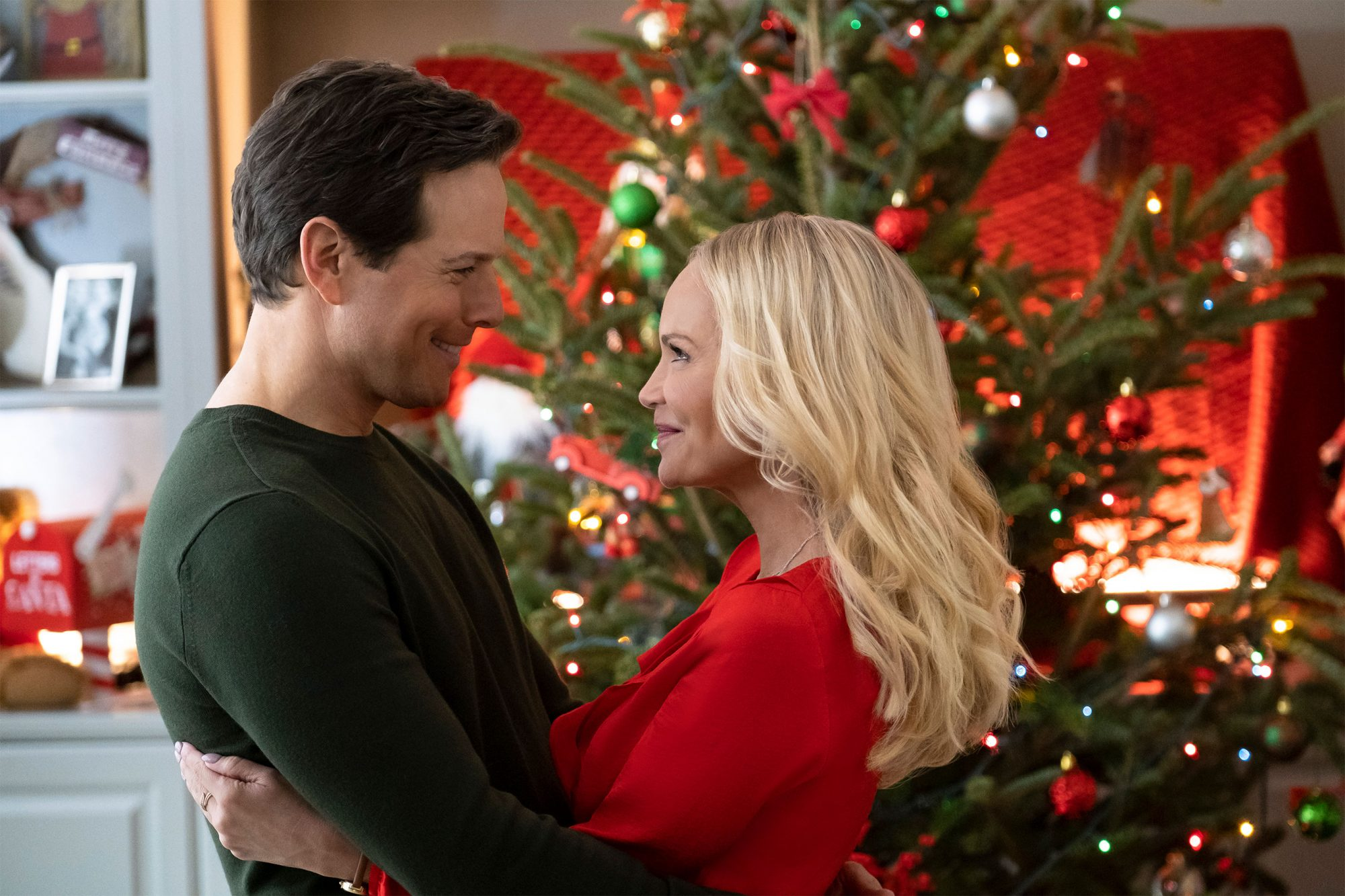 Hallmark Channel Christmas Slate