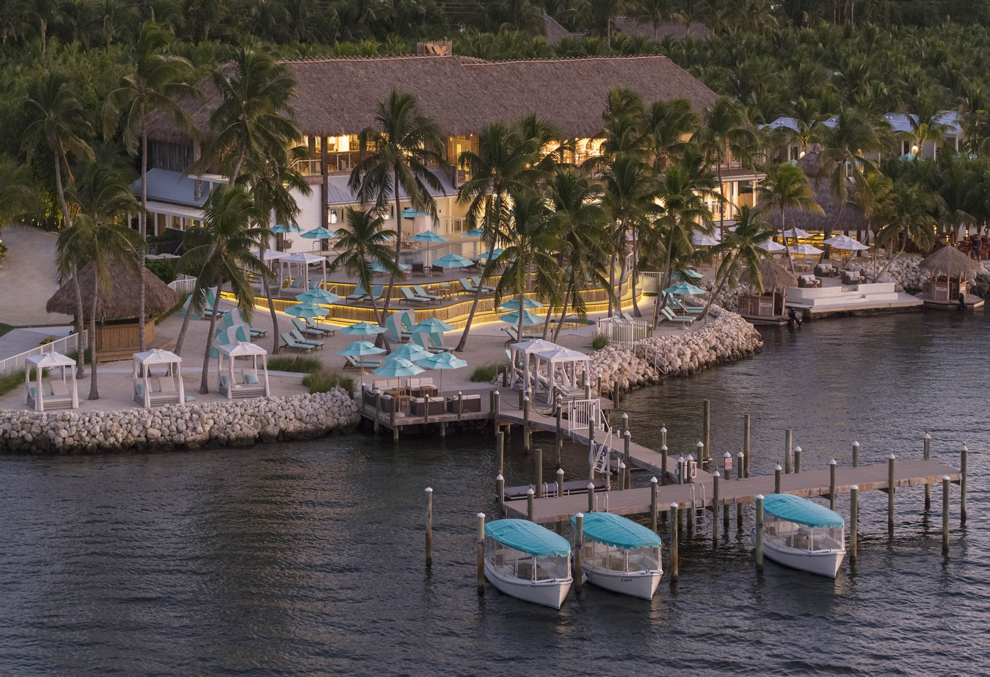 Florida Keys' First Adults-Only, All-Inclusive Resort Devastated by Fire to Reopen in December