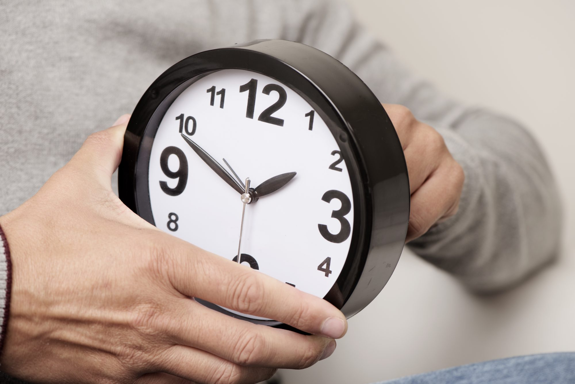 What to Expect This Weekend in the 7 States That Voted to Make Daylight Saving Time Permanent