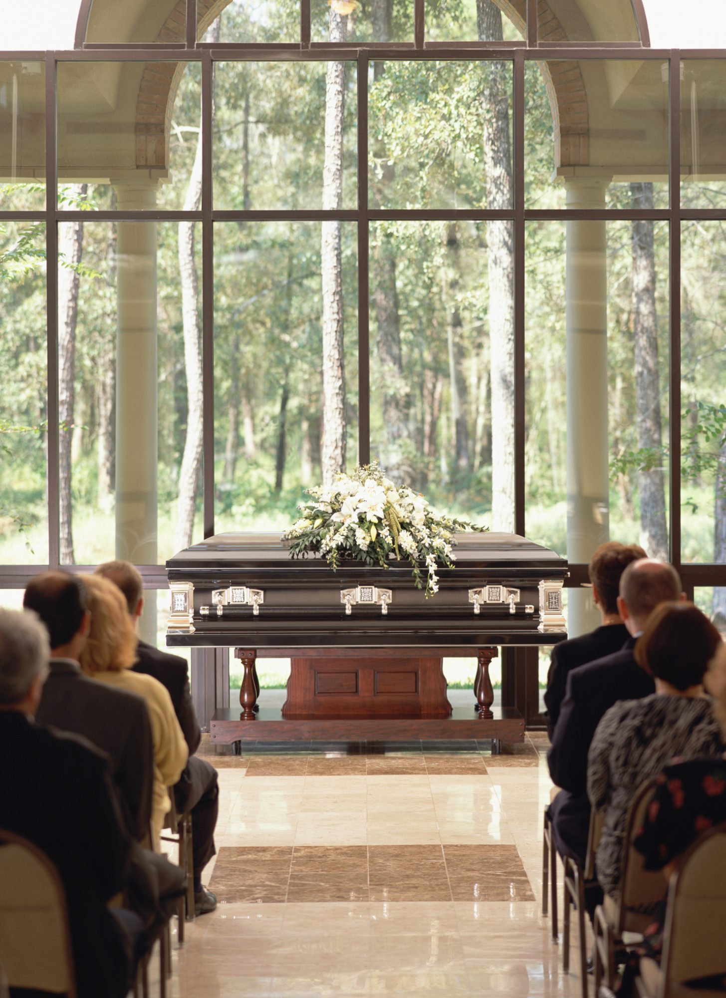 Why You Should Always Attend the Funeral