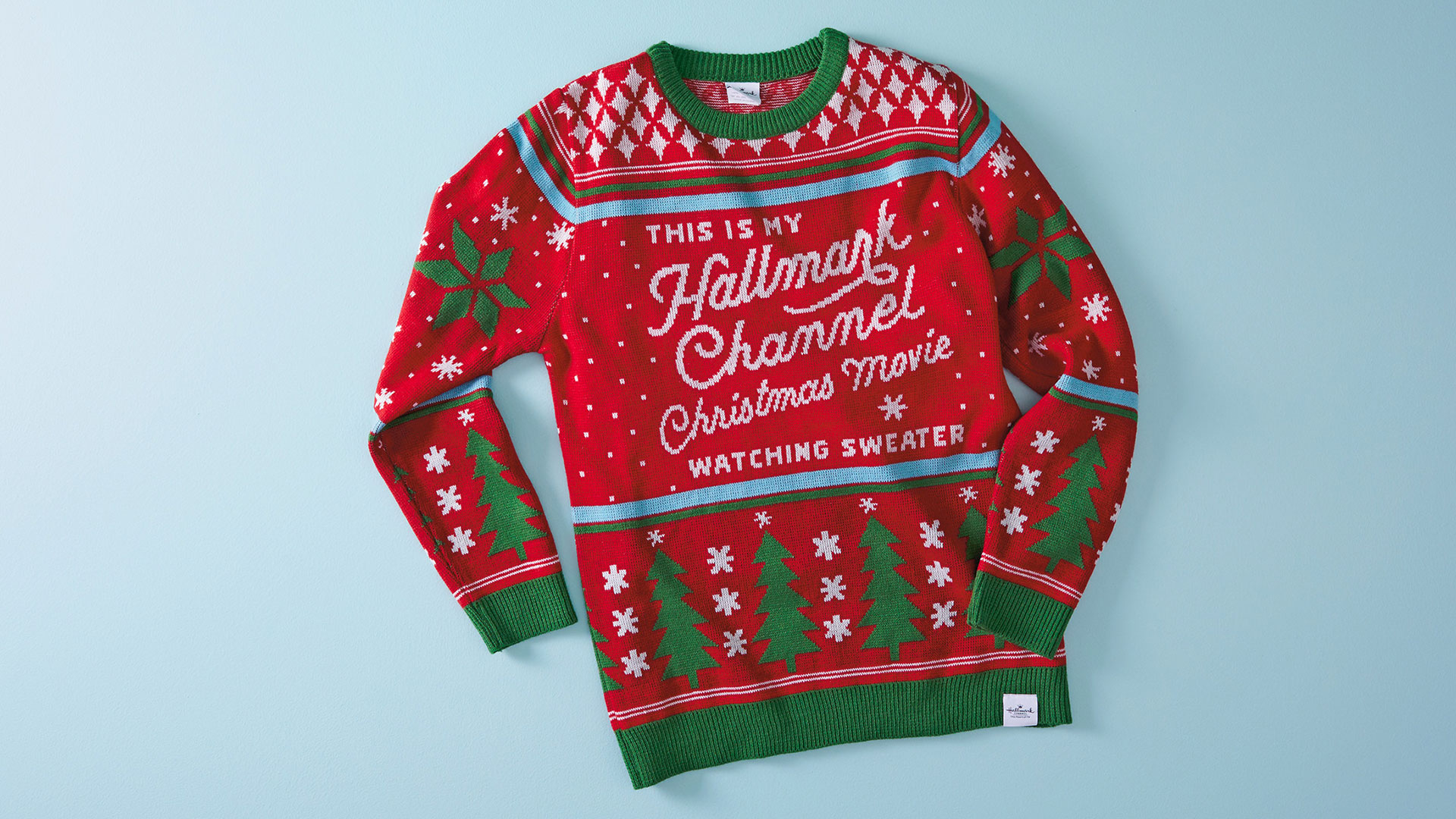We Want Every Item from Hallmark Channel's New Christmas Collection