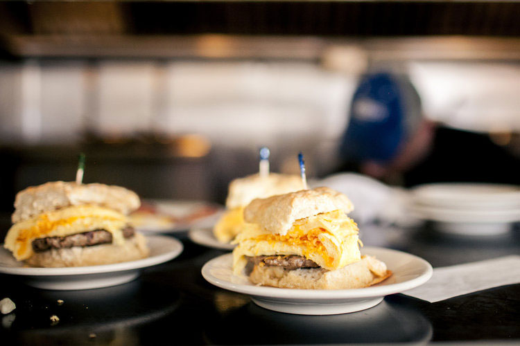 Found: The Best Breakfast Spot in Georgia Is Hiding in This College Town