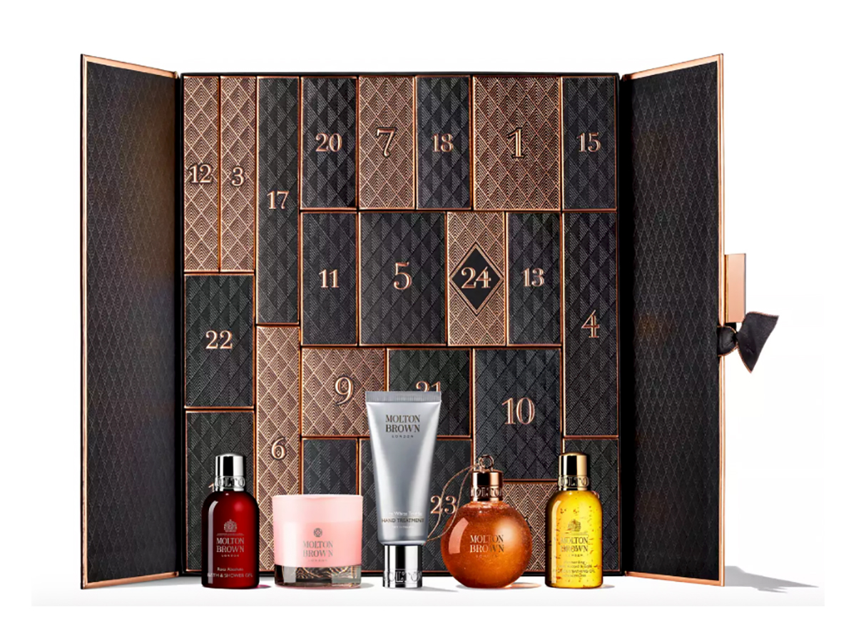 The Best Beauty Advent Calendars 2019 Southern Living