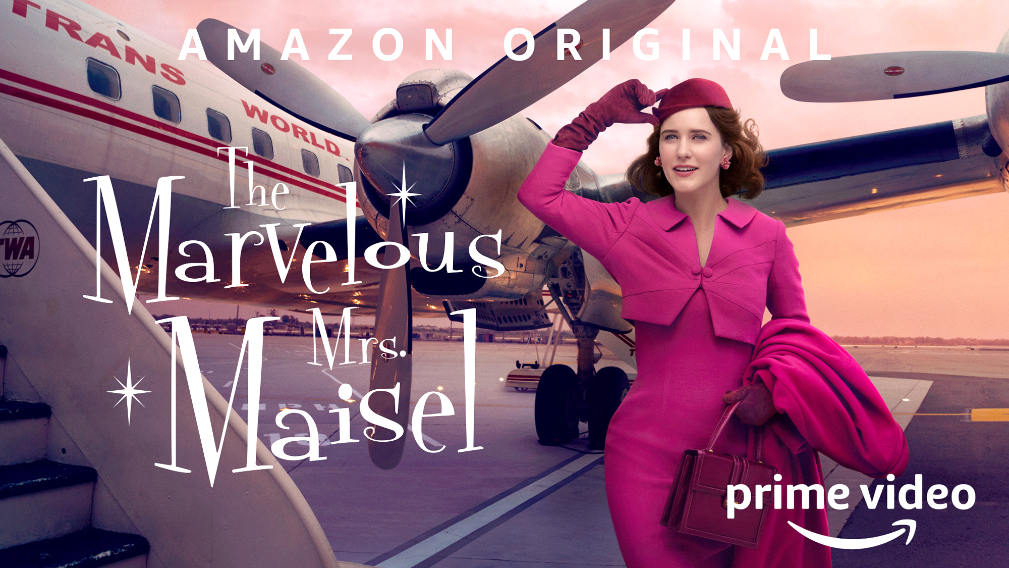 The Marvelous Mrs. Maisel Hits the Long, Bumpy Road to Stardom in Season 3 Trailer