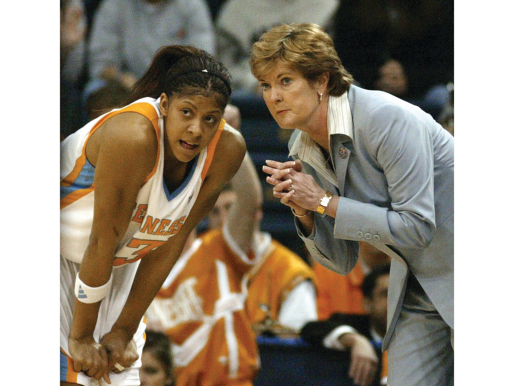 Pat Summitt Left a Great Legacy and a Lot of Great Lessons