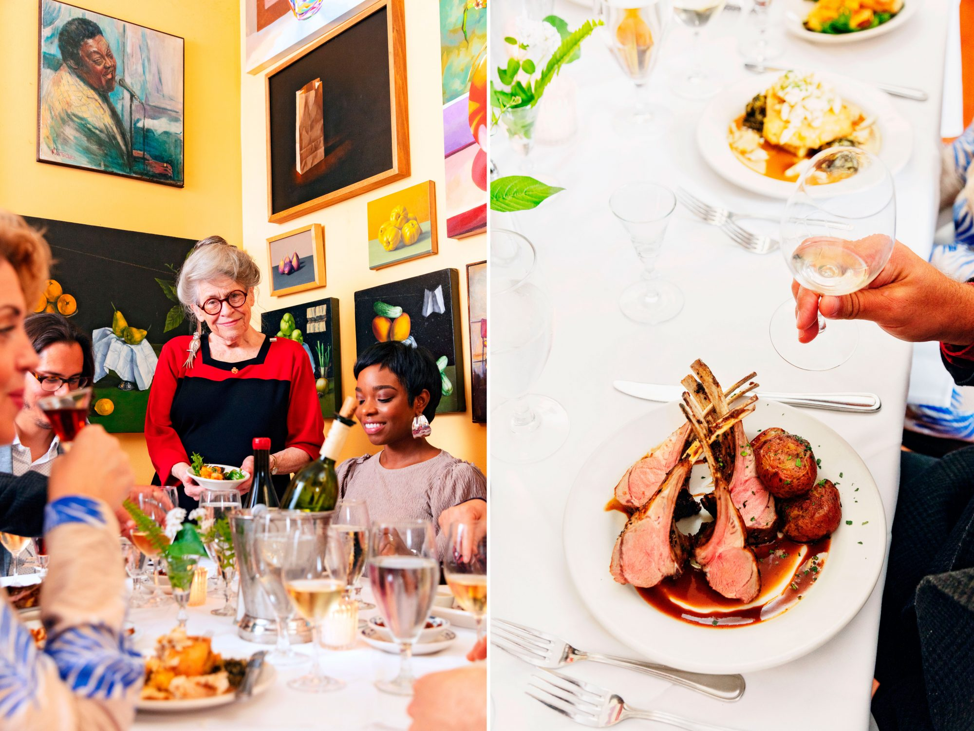 New Orleans' Most Beloved Hostess Shares the Holiday Tradition That Binds Her to the City
