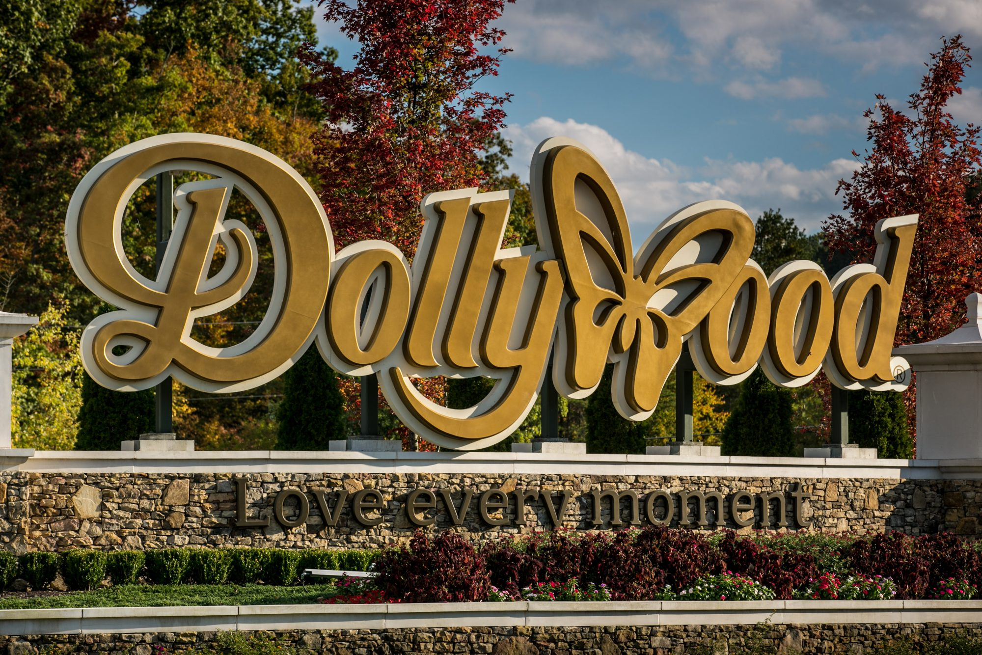 Dollywood Is Planning a New Hotel in Pigeon Forge, Tennessee
