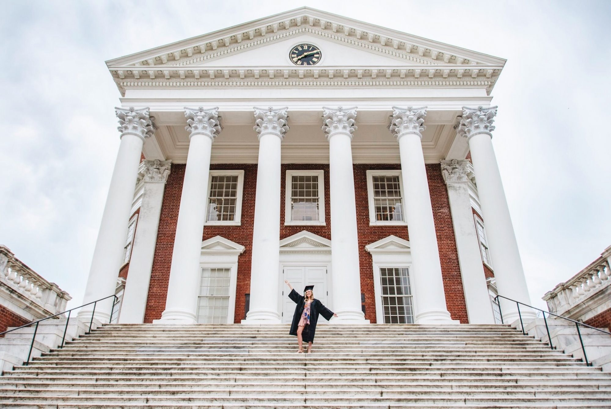 Why You Should Take a Trip To Your Alma Mater Every Year