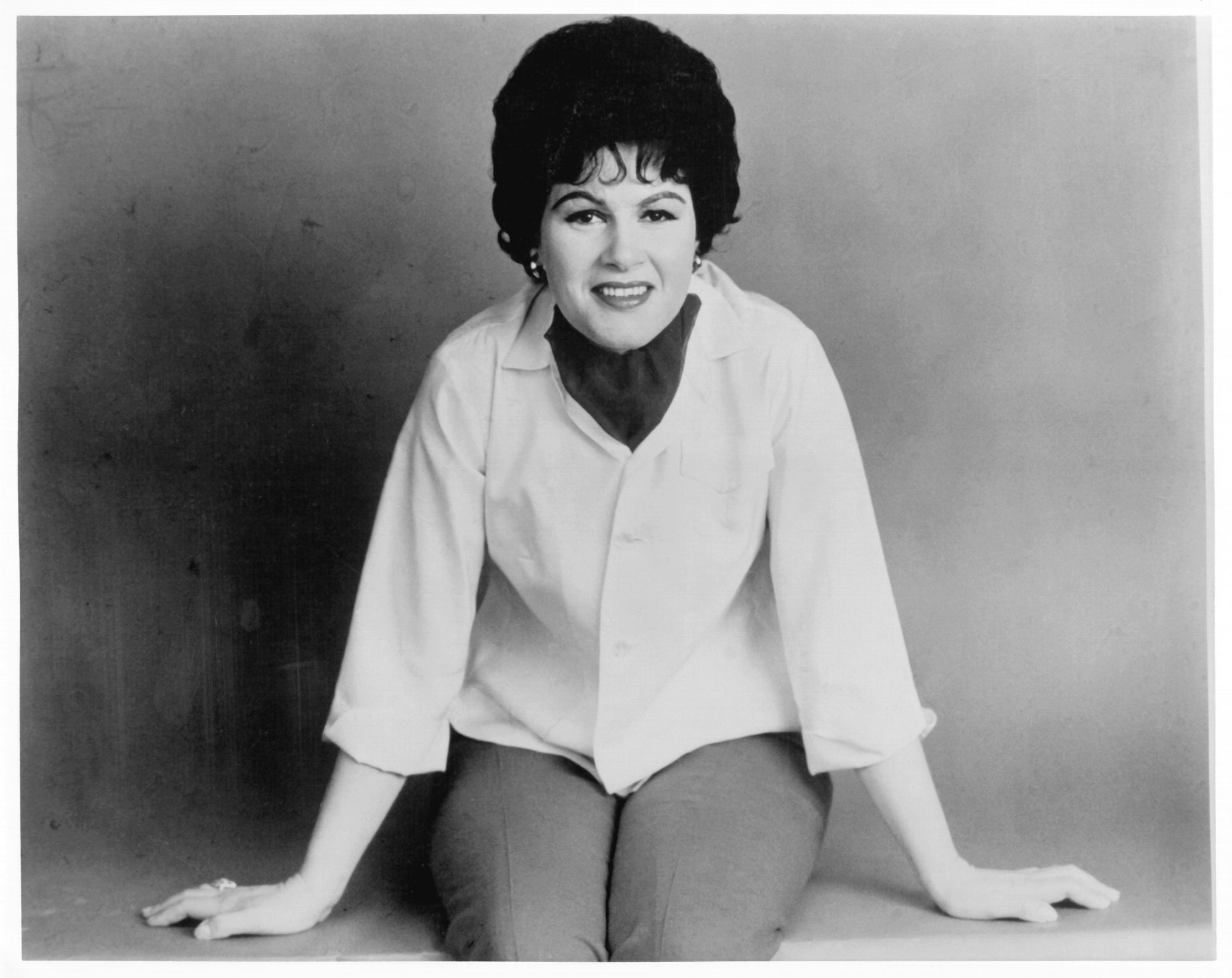 Patsy Cline in 1970